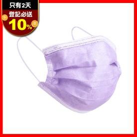 高品質熔噴布防護口罩