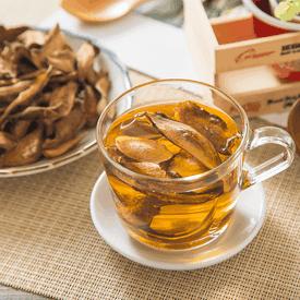台南將軍100%牛蒡茶