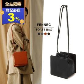 韓國 FENNEC TOAST BAG