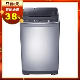 惠而浦10公斤直立洗衣機