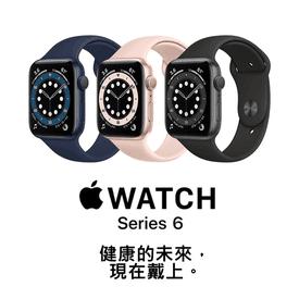 Apple Watch S6 GPS版