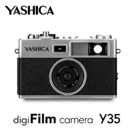 YASHICA數位底片相機