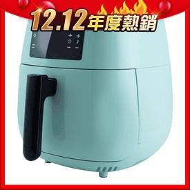 安晴觸控式健康氣炸鍋4L