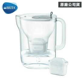 BRITA 3.6L純淨濾水壺