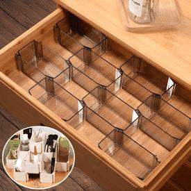 蜂巢式組合抽屜收納盒