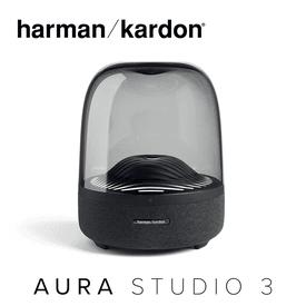 AURA STUDIO3藍牙喇叭