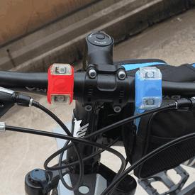 自行車小掛燈 N346