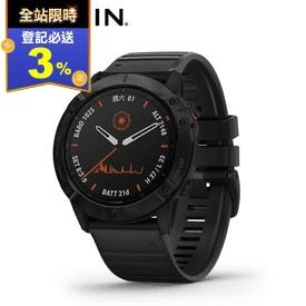 GARMIN Fenix6X進階腕錶