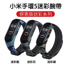 小米手環5錶帶保護貼