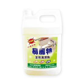 苦楝防蟲抗菌全效清潔劑