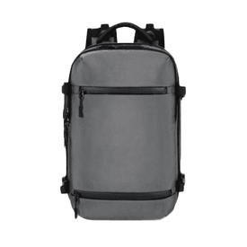 大容量雙層防水防盜背包