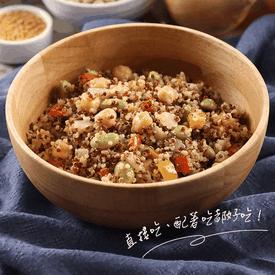 夏日輕食健康藜麥系列